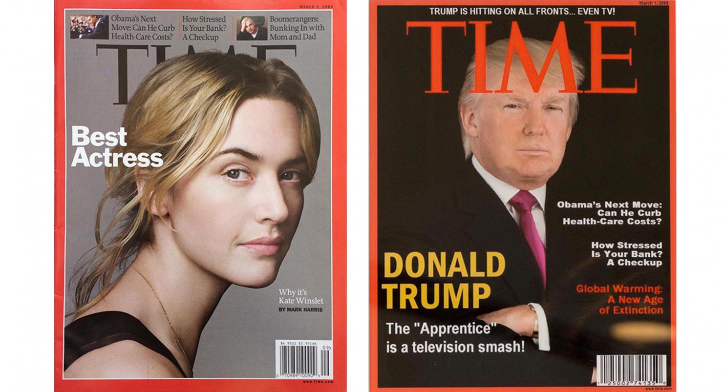 Fake Time Cover